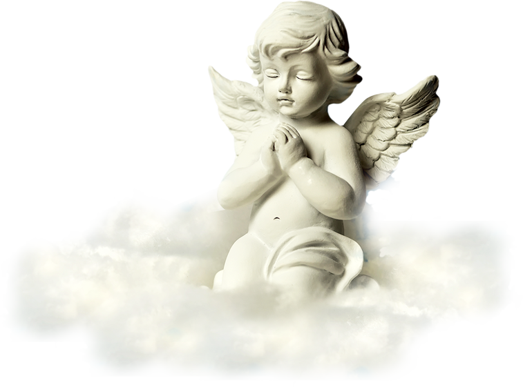 Angel Prayers for Strength, Courage, and Protection